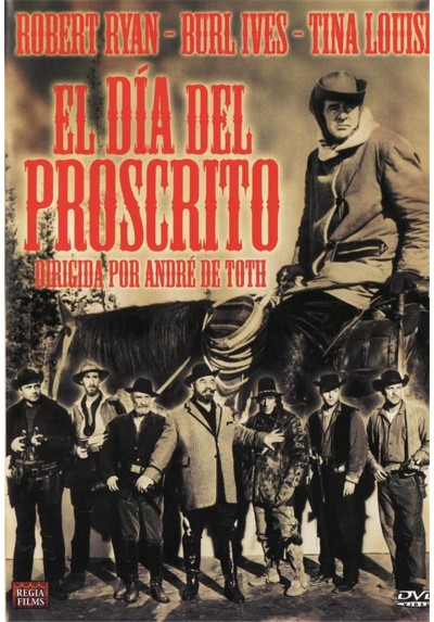 El Día Del Proscrito (Day Of The Outlaw)