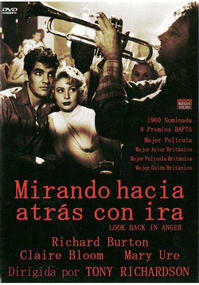 Mirando Hacia Atrás Con Ira (Look Back In Anger)