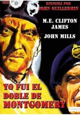 Yo Fui El Doble De Montgomery (I Was Monty´s Double)