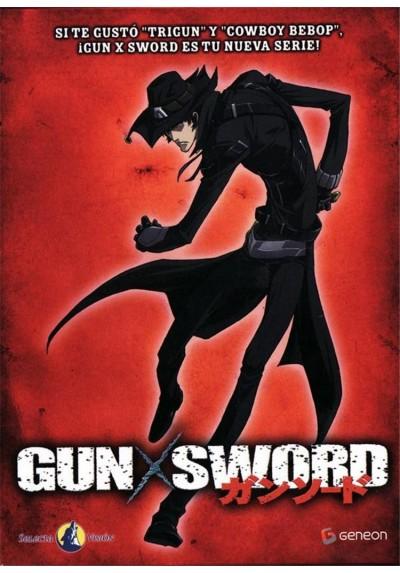 Gun X Sword: Serie Completa