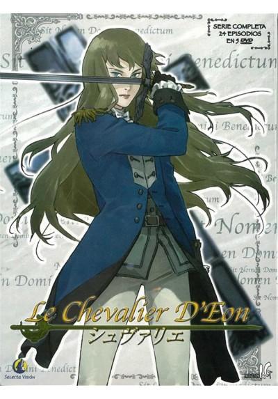 Le Chevalier D' Eon