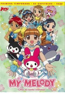 My Melody : Primera Temporada Completa