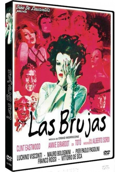 Las Brujas (Le Streghe)