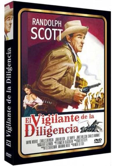 El Vigilante De La Diligencia (Riding Shotgun)