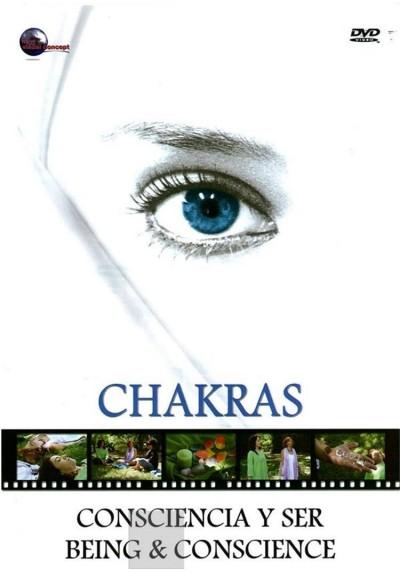 Colección Consciencia y Ser - CHAKRAS