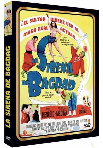 La Sirena De Bagdad (Siren Of Bagdad)