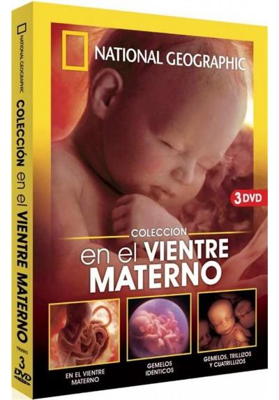 Colección En El Vientre Materno
