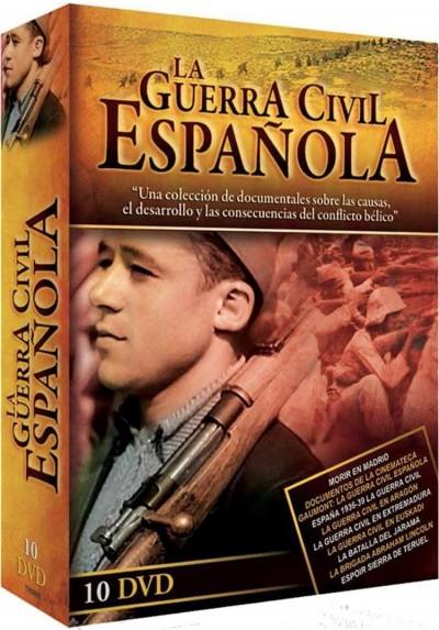 La Guerra Civil Española + Espoir