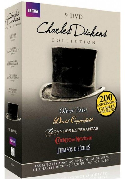 Charles Dickens - Collection