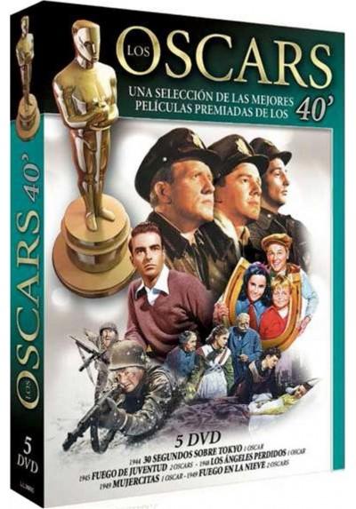 Los Oscars 40'