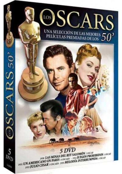 Los Oscars 50'