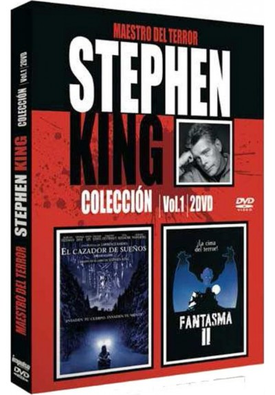 Stephen King Vol. 1