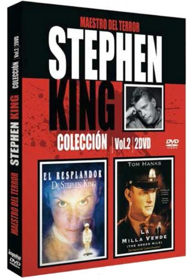 Stephen King Vol. 2