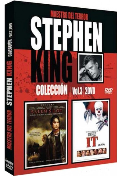 Stephen King Vol. 3