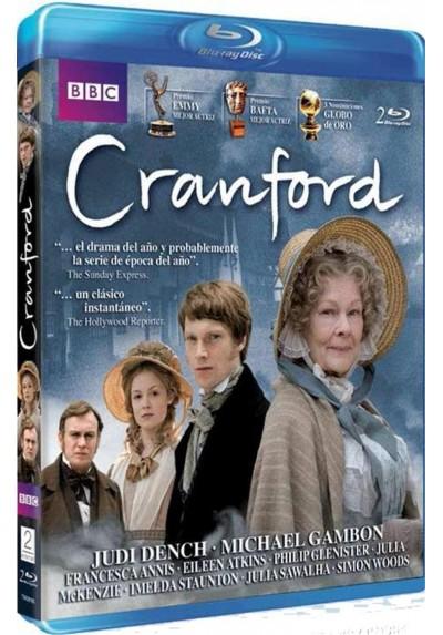 Cranford (Cranford) (Blu-Ray)