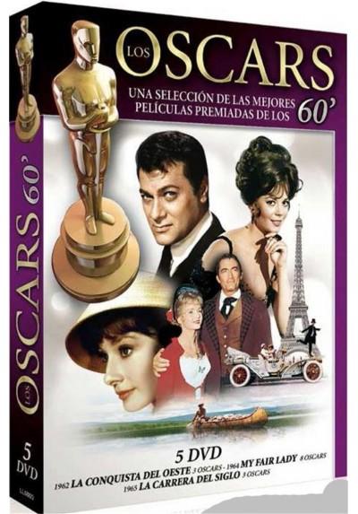 Los Oscars 60'