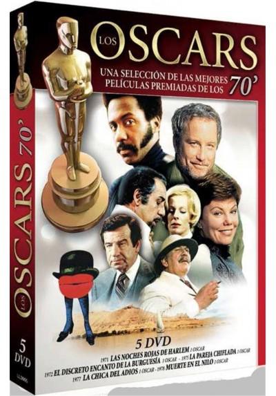Los Oscars 70'