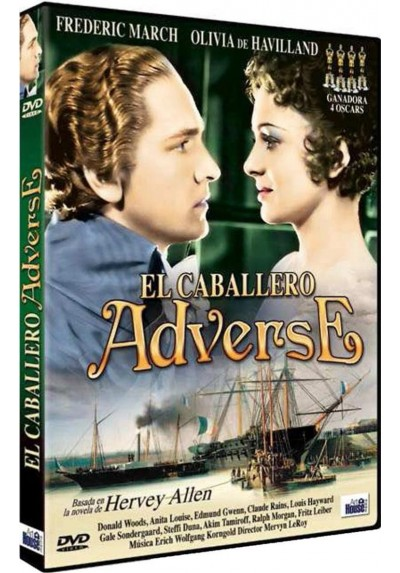 El Caballero Adverse (Anthony Adverse)