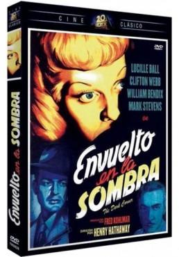 Envuelto En La Sombra (The Dark Corner)