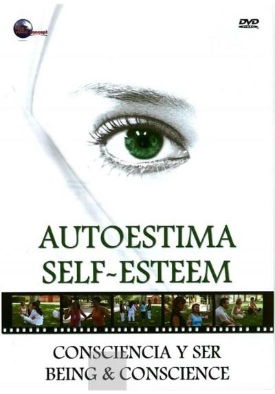 Colección Consciencia y Ser - AUTOESTIMA