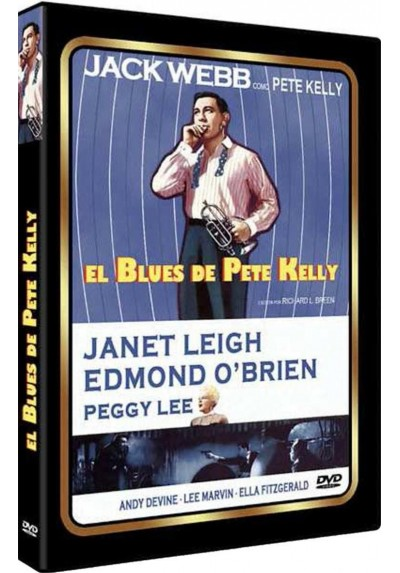 El Blues De Pete Kelly (Pete Kelly'S Blues)