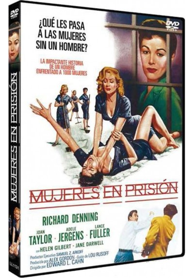 Mujeres En Prisión (Girls In Prison)