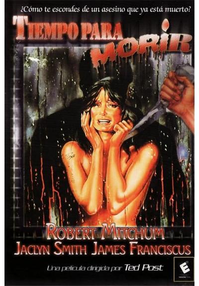Tiempo Para Morir (Nightkill)