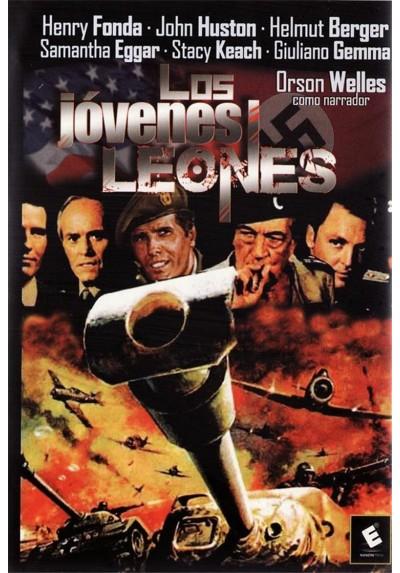 Los Jóvenes Leones (Il Grande Attacco)