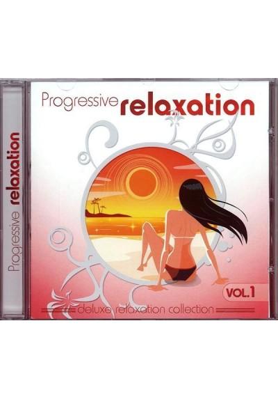 Progressive Relaxation Vol.1 - Musica Relax -