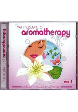 The mystery of Aromatherapy Vol.1 -Música Relax -