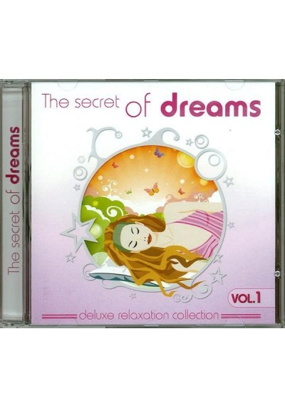 The Secret of Dreams Vol.1 - Música Relax -