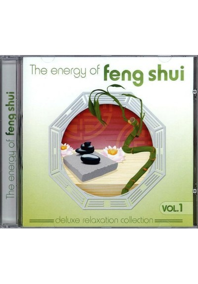 The Energy of Feng Shui Vol.1 - Música Relax -