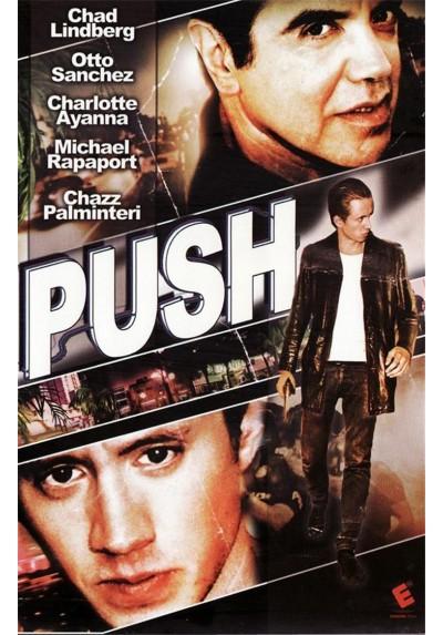 Push (Al límite / Jovenes Traficantes)