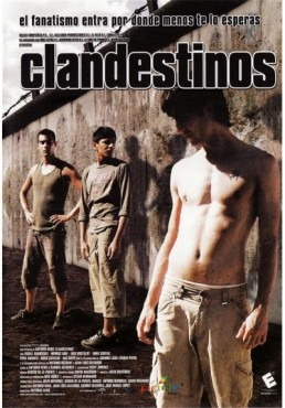 Clandestinos