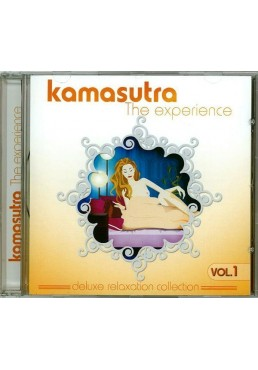 The Kamasutra Experience vol.1 -Música Relax-