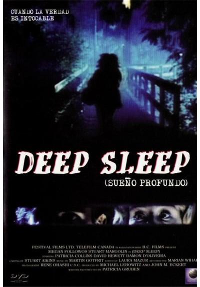 Deep sleep (Sueño Profundo)