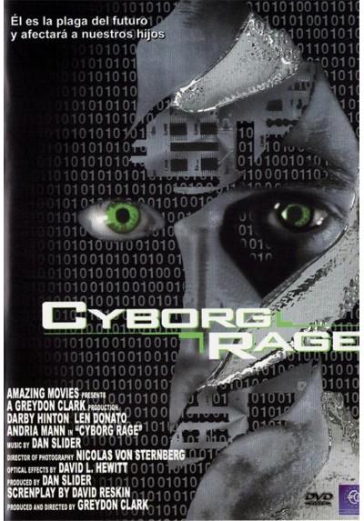 Cyborg Rage