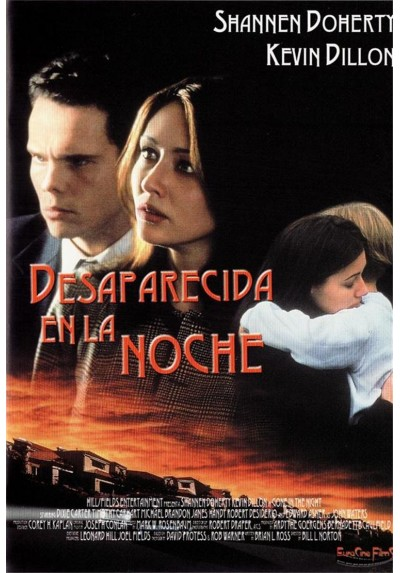 Desaparecida en la noche (Gone in the Night)