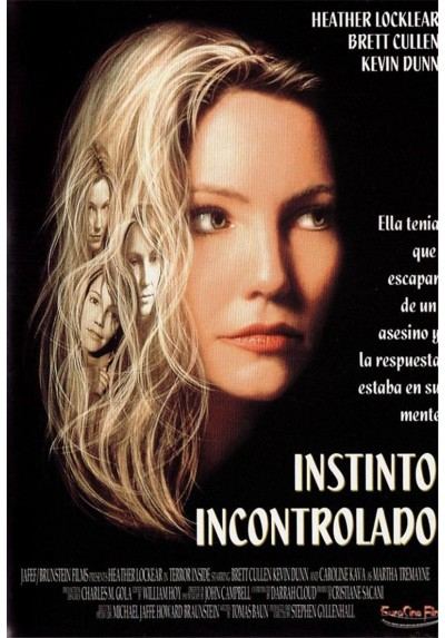 Instinto Incontrolado (Shattered Mind)