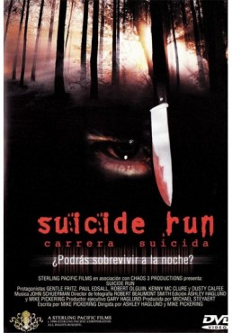 Suicide Run (Carrera Suicida)