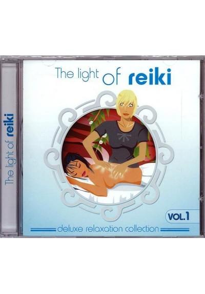 The Light of Reiki Vol.1 -Múscia Relax-