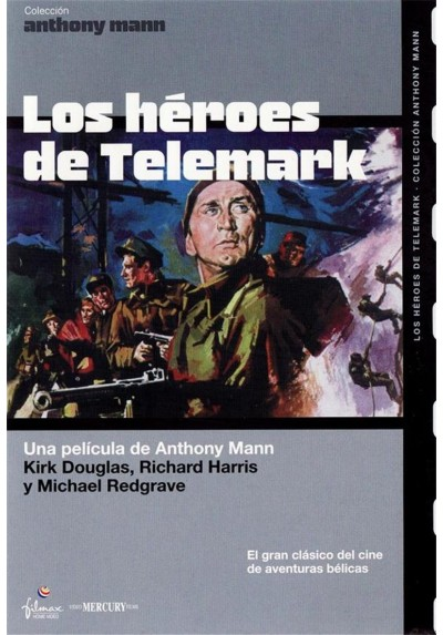 Los Heroes De Telemark (The Heroes Of Telemark)