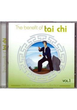 The Benefit of Tai Chi Vol. 1 -Música Relax-