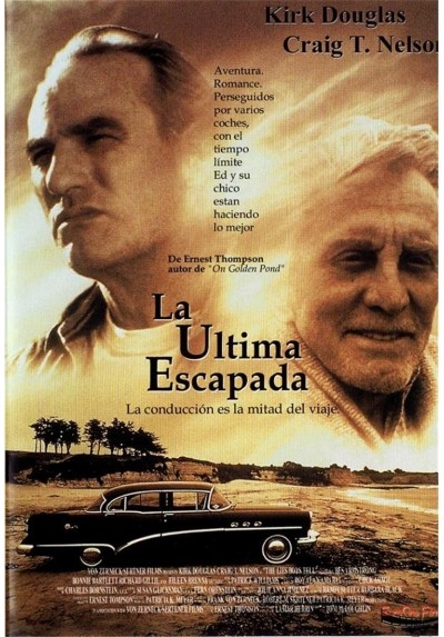 La Última Escapada (Take Me Home Again)