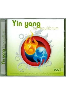 Yin Yang the equilibrium Vol.1 -Música Relax-