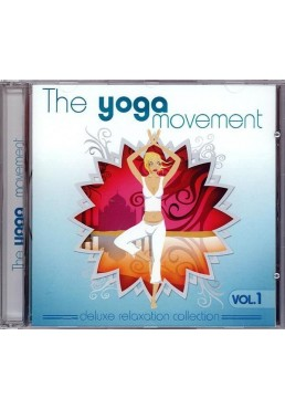 The Yoga movement Vol.1 -Música Relax-