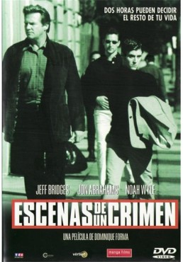 Escenas De Un Crimen (Scenes Of The Crime)