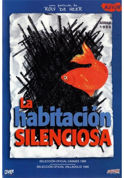 La Habitacion Silenciosa (The Quiet Room)
