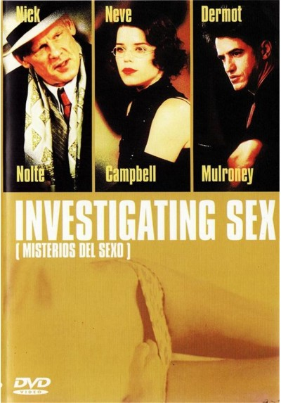 Investigating Sex (Misterios Del Sexo)