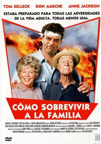 Cómo Sobrevivir A La Familia (Folks!)